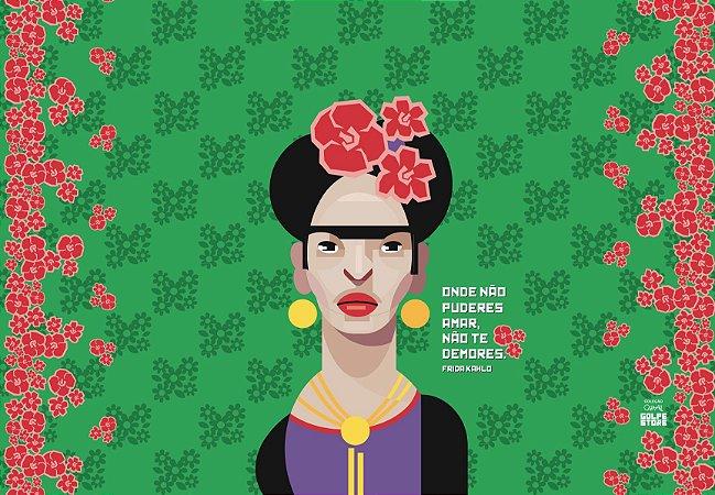 Canga Frida Média