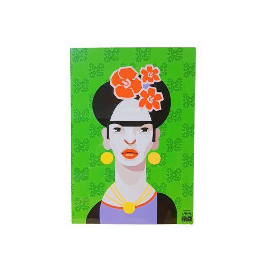 Painel Frida Kahlo - Promo