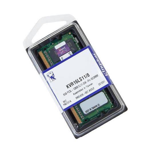 MEM Para Notebook DDR3L 8GB 1600MHZ KINGSTON KVR16LS11/8