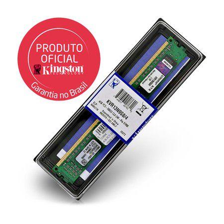 MEM DDR3 4GB 1600 KINGSTON