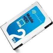 HD notebook SATA 2TB SEAGATE 5400 ST2000 LM007