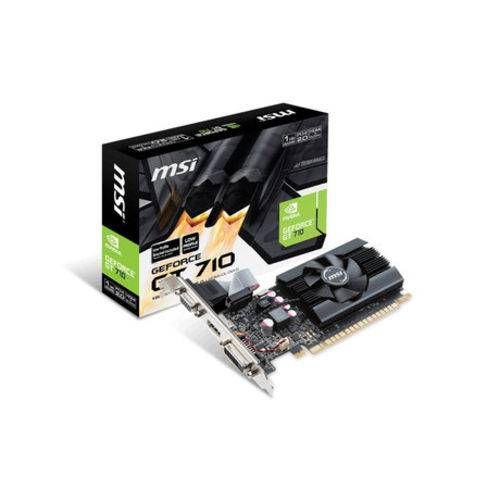 VGA   GV-N710D3-1GL - BOX