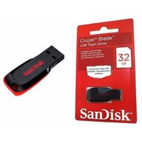 Pendrive sandisk 32GB