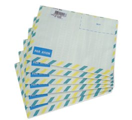 Envelope  aereo
