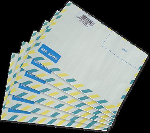 Envelopes Aerio Pct com 12 unidades. SEM EMBALAGEM JORIAN