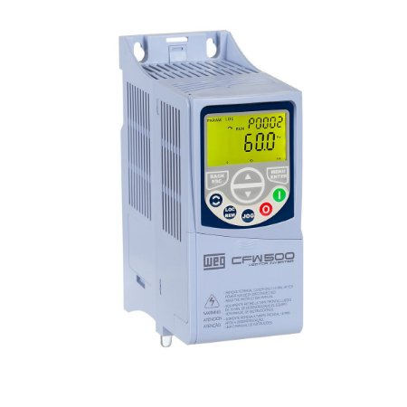 Inversor de Frequência CFW500 3CV 380V-440V Entrada Trifásica WEG