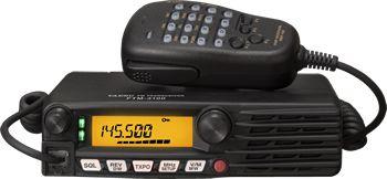 RADIO YAESU FTM-3100R