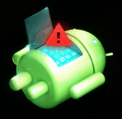 Reinstalar Rom (Sistema Android)