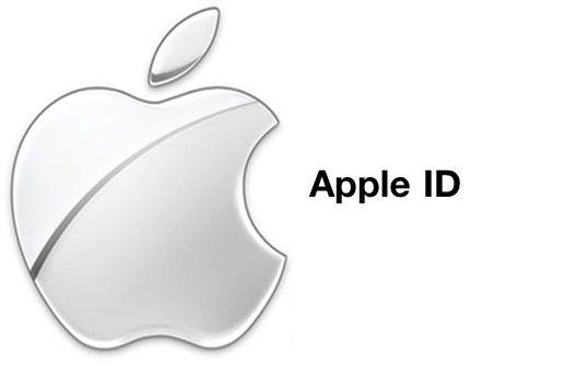 Configuração de Apple ID