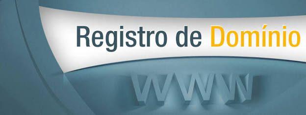 Registro + Configuração de Dominio