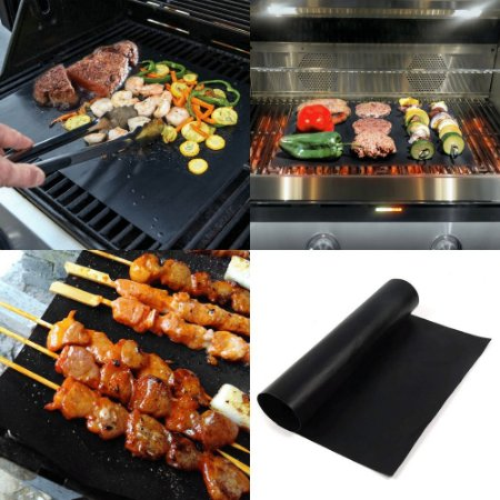 Manta Teflon Grill Tapete Antiaderente Para Assar Na Churrasqueira Forno Barbecue Mat Churrasco