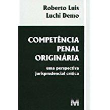 COMPETENCIA PENAL ORIGINARIA/05