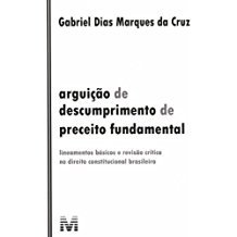 ARGUICAO DE DESCUMPRIM. DE PRECEITO FUNDAMENTAL/11