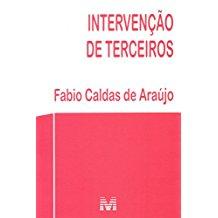 INTERVENCAO DE TERCEIROS - 01ED/15 - (FABIO)