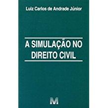 SIMULACAO NO DIREITO CIVIL, A