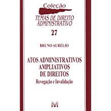 ATOS ADMINISTRATIVOS AMPLIATIVOS DE DIREITOS /11