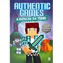 AUTHENTIC GAMES: A BATALHA DA TORRE