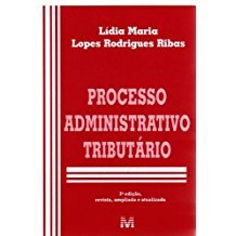 PROCESSO ADMINISTRATIVO TRIBUTARIO - 03ED/08