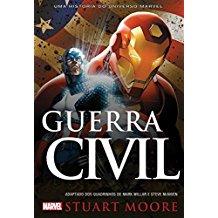 Guerra Civil - uma História do Universo