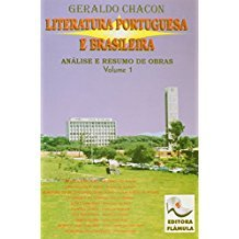 Literatura Portuguesa e Brasileira-v.1