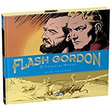 FLASH GORDON - O TIRANO DE MONGO