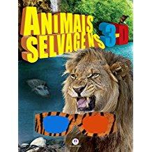 ANIMAIS SELVAGENS 3-D
