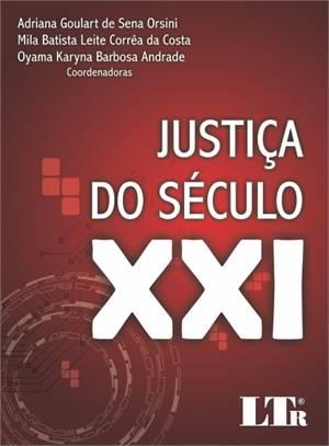 JUSTICA DO SECULO  XXI - /14