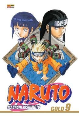 NARUTO GOLD VOL. 9
