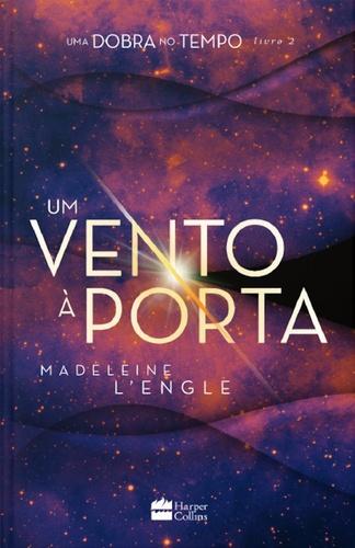 UM VENTO A PORTA - LIVRO 2 - CD