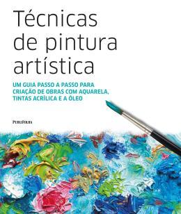 TECNICAS DE PINTURA ARTISTICA