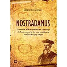 NOSTRADAMUS - (SEOMAN) - 3903