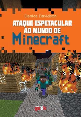 ATAQUE ESPETACULAR AO MUNDO DE MINECRAFT - VOL.+ 2