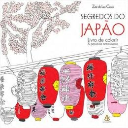 SEGREDOS DO JAPAO
