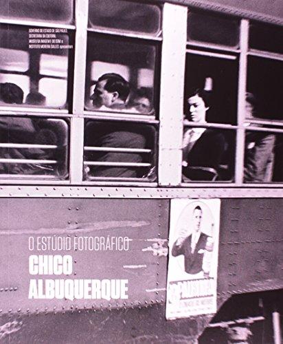 ESTUDIO FOTOGRAFICO DE CHICO ALBUQUERQUE, O