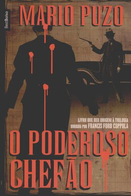 PODEROSO CHEFAO, O - BEST BOLSO