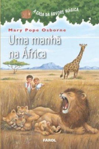UMA MANHA NA AFRICA