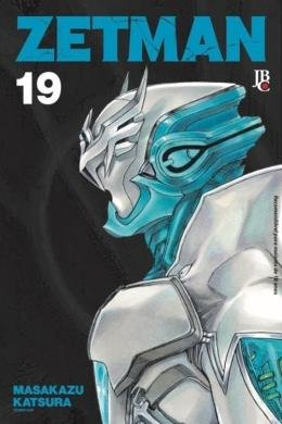 ZETMAN - VOL. 19