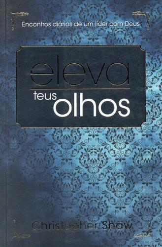 ELEVA TEUS OLHOS
