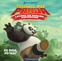 KUNG FU PANDA - PO BOM , PO MAL