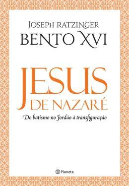 JESUS DE NAZARE - DO BATISMO NO JORDAO