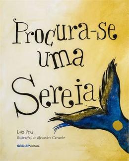 PROCURA-SE UMA SEREIA