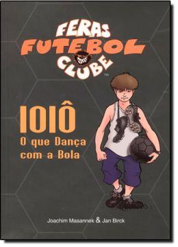 Ioiô - o Que Dança Com a Bola