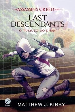 ASSASSINS CREED - LAST DESCENDANTS