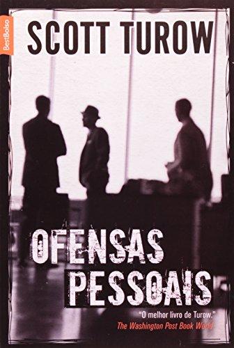OFENSAS PESSOAIS - BEST BOLSO