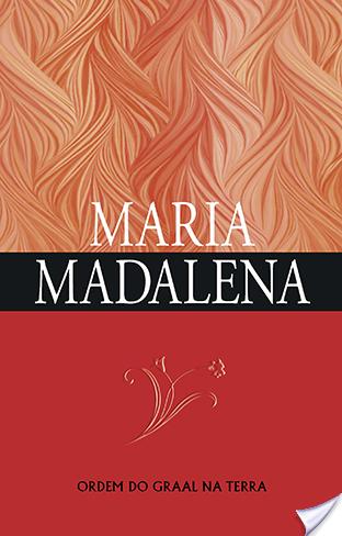 MARIA MADALENA - LIVRO DE BOLSO