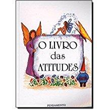 LIVRO DAS ATITUDES - VOL.01