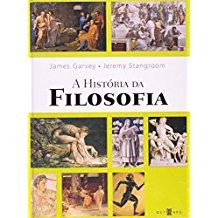 HISTORIA DA FILOSOFIA, A - CAPA DURA