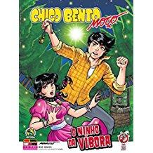 CHICO BENTO MOCO - VOL. 38