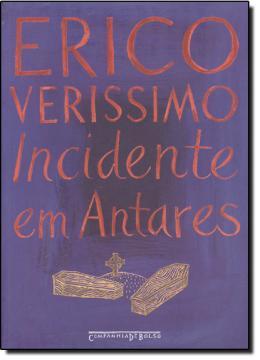 INCIDENTE EM ANTARES - BOLSO