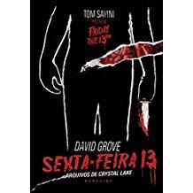 SEXTA-FEIRA 13 - ARQUIVOS DE CRYSTAL LAKE